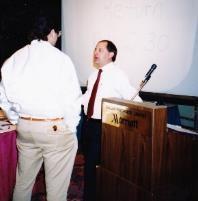 Practice management consultant Marc Opperman
