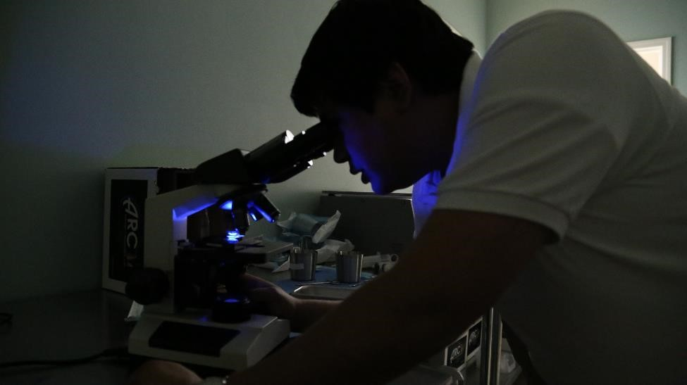 Full in-house Stem Cell Laboratory