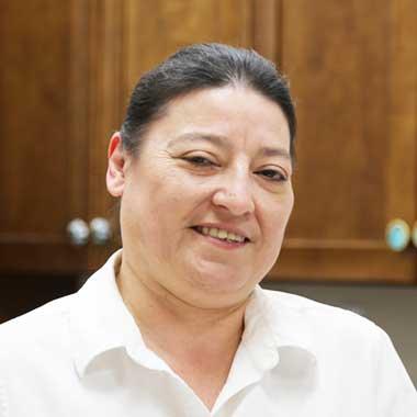 Gina Kloecker