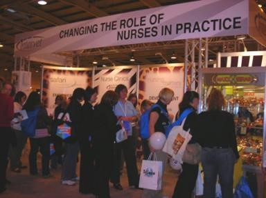 United Kingdom Veterinary Nurses Congress